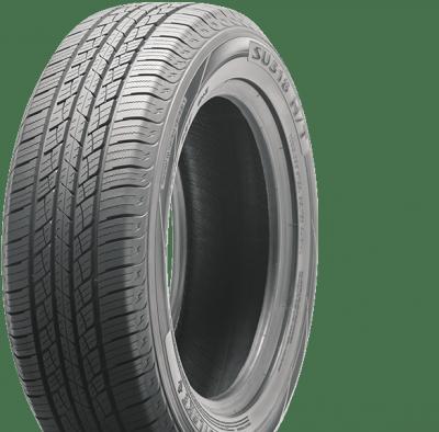 SU318 Tires