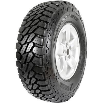 Scorpion MTR Tires