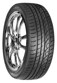 Velozza ZXV Tires
